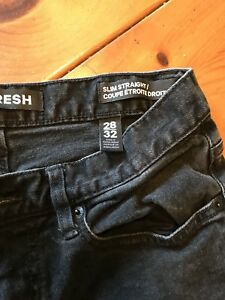 Jeans homme - ado