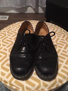 Dr Marten Shoes Sz 10.5