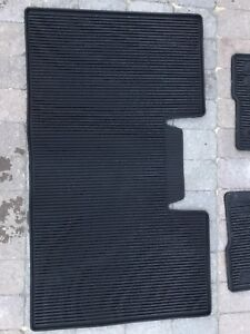 Ford F-150 Factory Rubber Mats
