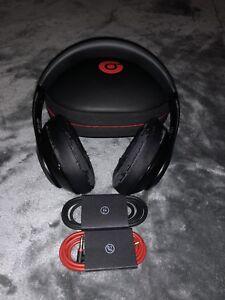 Beats by Dre Studios Wireless 2, Matte Black