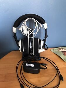 TURTLE BEACH EAR FORCE X41 GAMING HEADSET FOR XBOX 360
