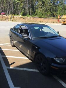 2004 BMW need gone