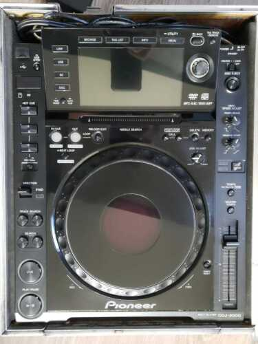 Pioneer CDJ 2000 - Used only at home - Great Condition