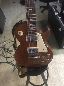 Gibson special 2000