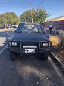 1991 Toyota Hilux Surf SSR Limited