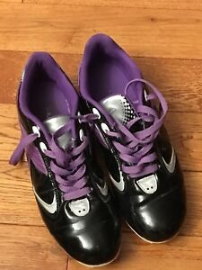 Women cleats