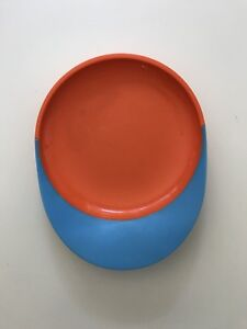 Boon suction plate