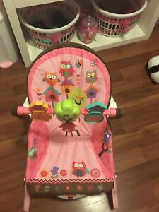 I can't to toddler chair
