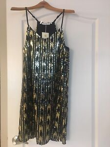Brand new!! Sequin party dress