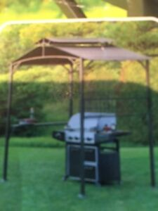 Canopy for Bbq gazebo stand
