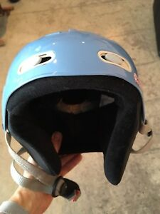 Ski Helmet - youth small, size 50