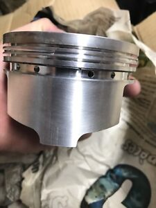 Pistons Diamond Racing Products