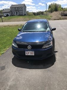 2011 vw Jetta manual 175km