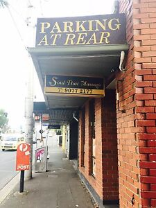 Soul Thai Massage Newport Hobsons Bay Area Preview