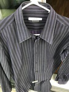 Versace dress shirt for men