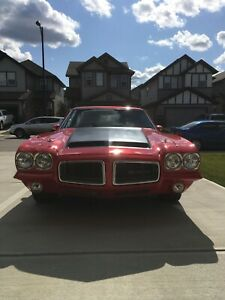Pontiac Gto Great Selection Of Classic Retro Drag And Muscle