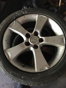 RIMS only - 1 set