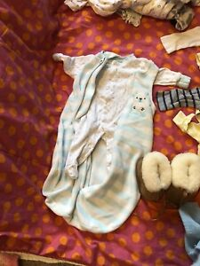 0-6month Baby boy clothes