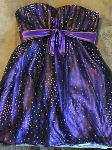 a875b0e13c GLITTERY SPECIAL OCCASION DRESS - WORN ONCE