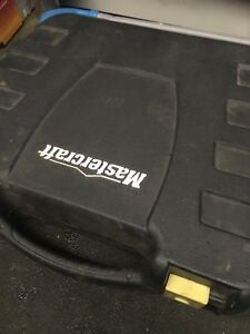 "Mastercraft 1/2"" impact"
