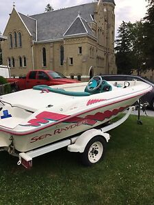 Jet Boat Sale or TRADE
