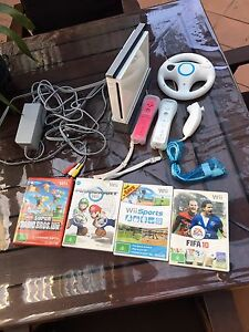 Nintendo wii Scoresby Knox Area Preview