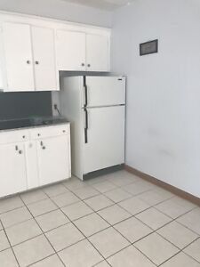 Spacious 2 bedroom apartment available now!