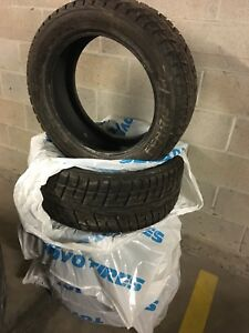YOKOHAMA ICE GUARD winter tires / Pneus d'hiver IG52C 265-50-19