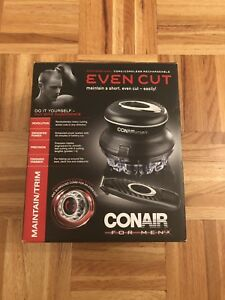 Conair professional cordless for men hair clipper