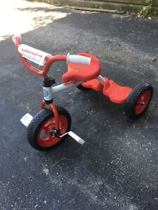 Supercycle Kidz Deluxe Tricycle