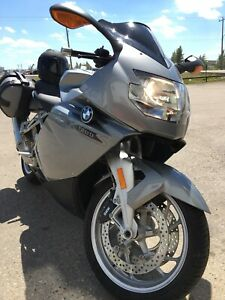 BMW K1200S 2006 20.000km only