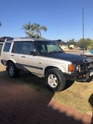 Landrover discovery td5 1999 Banksia Grove Wanneroo Area Preview
