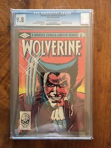 Wolverine 1&1& first appearance