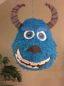 MONSTER INC PIÑATAS