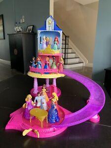 Disney Magic Clip Play set