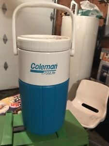Thermos Coleman !!