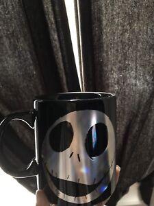 Jack Skellington mug never used