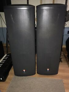 JBL PRX525 Professional Speakers