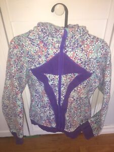 Ivivva sweater size 12 girls