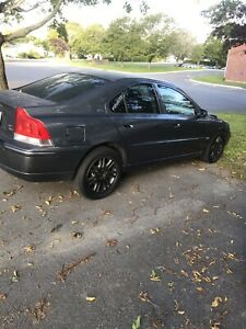 2006 Volvo S60 AWD Turbo Fully Loaded