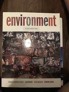 Environment (the science behind the stories) 2nd edition