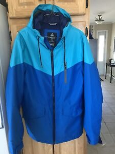 Like New Mens Small Firefly Jacket