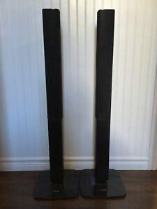 Samsung Tower Speaker
