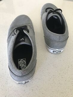 Vans Shoes. Men 11.5