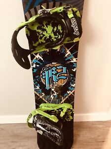 brand new sonwboard for sell