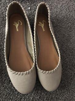 Spurr Shoes