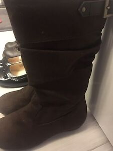 Toddler Girls Size 11 Boots