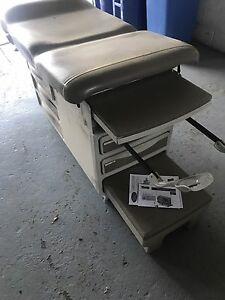 Ritter 204 Medical Examination Table