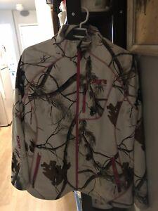 Women's Realtree Camo Jacket