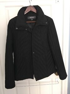 Closet clean out - Kenneth Cole dawn jacket